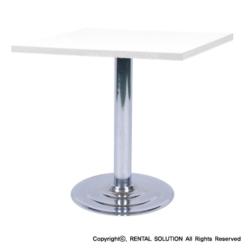 Square table_700