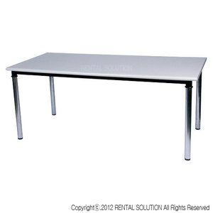 Rectangular table_A