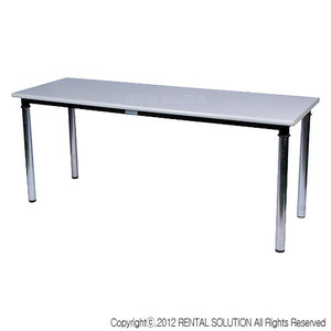 Rectangular table_B