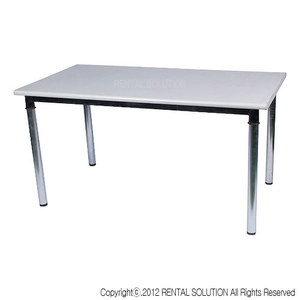 Rectangular table_C