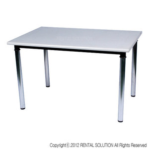 Rectangular table_D