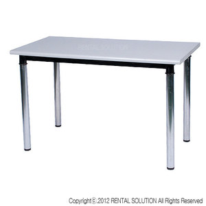 Rectangular table_E